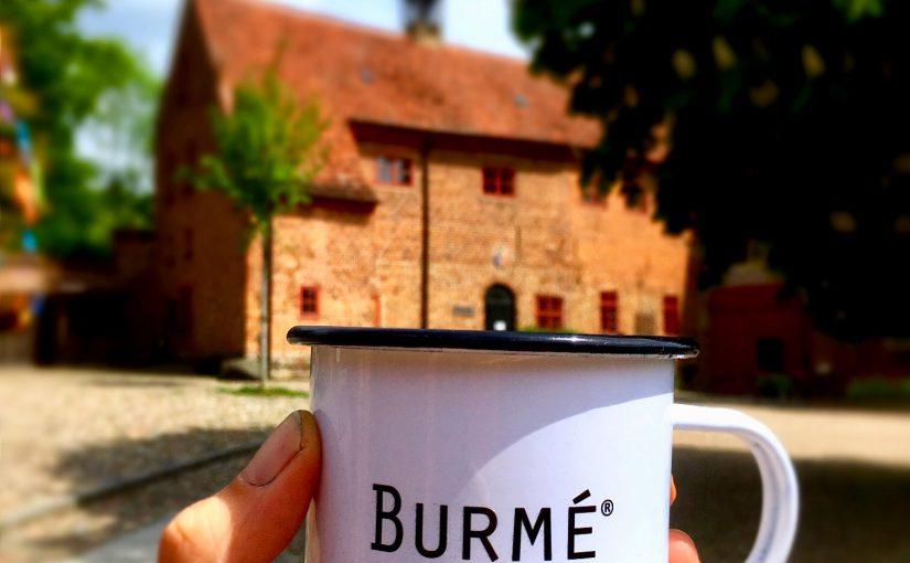BURMÉ<sup>®</sup>– Gourmet auf der Burg Penzlin 2019